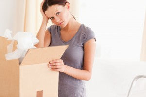 Removals In East London